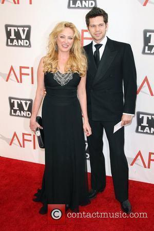 Virginia Madsen and Afi Life Achievement Award
