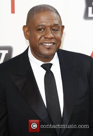 Forest Whitaker Named U.n Goodwill Ambassador