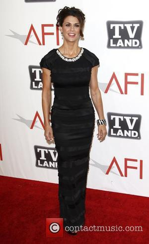 Samantha Harris  2011 TV Land Presents: AFI Life Achievement Award Honoring Morgan Freeman held at Sony Studios Los Angeles,...