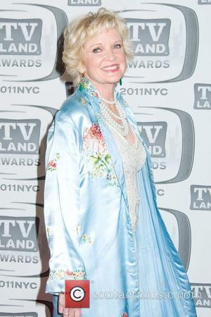 Christine Ebersole The 9th Annual TV Land Awards at and the Javits Center New York City, USA - 10.04.11