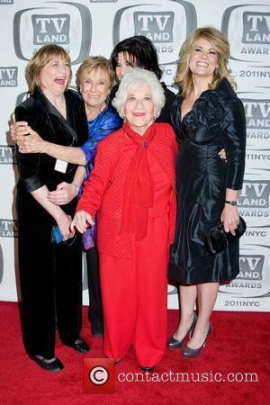 Geri Jewell, Cloris Leachman, Charlote Rae, Nancy McKeon and Lisa Welch The 9th Annual TV Land Awards at and the...