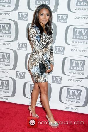 Keshia Knight Pulliam The 9th Annual TV Land Awards at and the Javits Center New York City, USA - 10.04.11