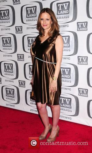 Kelly Preston The 9th Annual TV Land Awards at and the Javits Center New York City, USA - 10.04.11