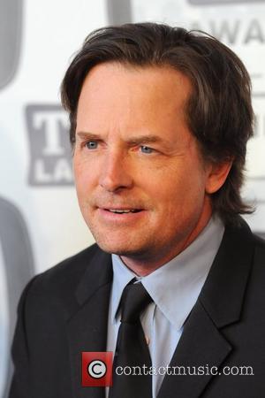 Michael J. Fox 9th Annual TV Land Awards at the Javits Center  New York City, USA - 10.04.11