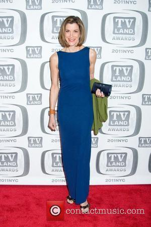 Wendie Malick 9th Annual TV Land Awards at the Javits Center  New York City, USA - 10.04.11