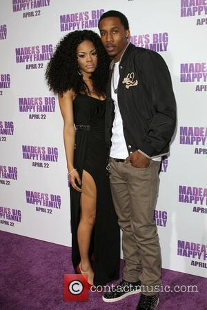 Teyana Taylor Los Angeles Premiere of 'Tyler Perry's Madea's Big Happy Family' held At The Arclight Cinemas Hollywood, California -...