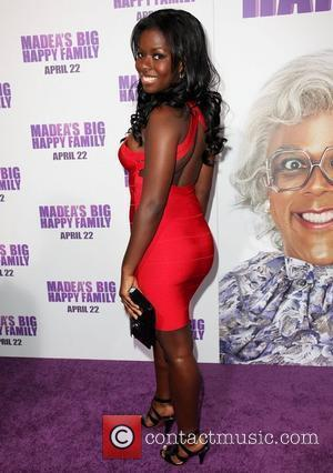 Camille Winbush Los Angeles Premiere of 'Tyler Perry's Madea's Big Happy Family' held At The Arclight Cinemas Hollywood, California -...