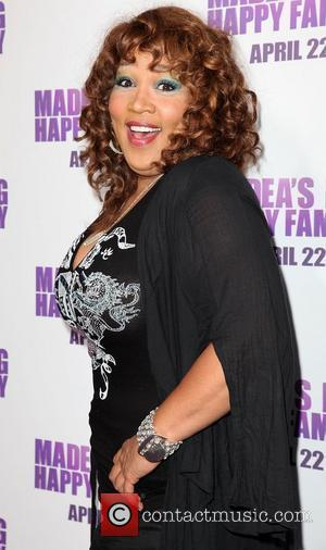 Kym Whitley Los Angeles Premiere of 'Tyler Perry's Madea's Big Happy Family' held At The Arclight Cinemas Hollywood, California -...