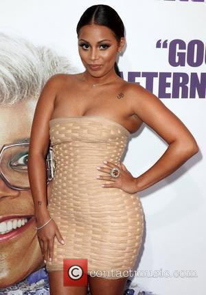 Lauren London Los Angeles Premiere of 'Tyler Perry's Madea's Big Happy Family' held At The Arclight Cinemas Hollywood, California -...