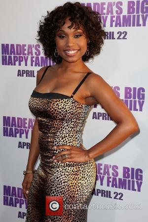 Angell Conwell Los Angeles premiere of 'Tyler Perry's Madea's Big Happy Family' held at The Arclight Cinemas Hollywood, California -...