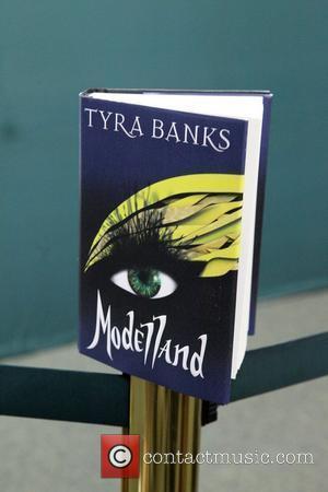 Atmosphere and Tyra Banks