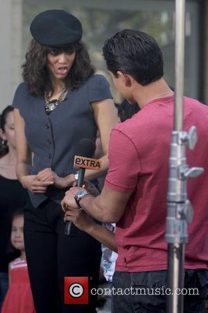 Mario Lopez, Tyra Banks