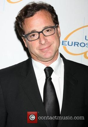 Bob Saget The 2011 UCLA Neurosurgery Visionary Ball at the Beverly Wilshire Hotel Los Angeles, California - 06.10.11