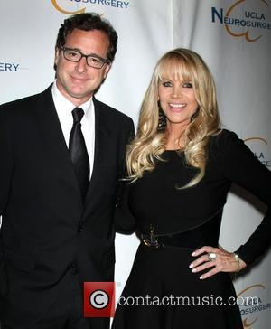 Bob Saget and Joan Dangerfield The 2011 UCLA Neurosurgery Visionary Ball at the Beverly Wilshire Hotel Los Angeles, California -...