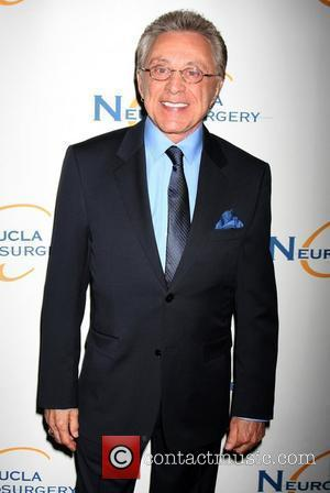 Frankie Valli The 2011 UCLA Neurosurgery Visionary Ball at the Beverly Wilshire Hotel Los Angeles, California - 06.10.11