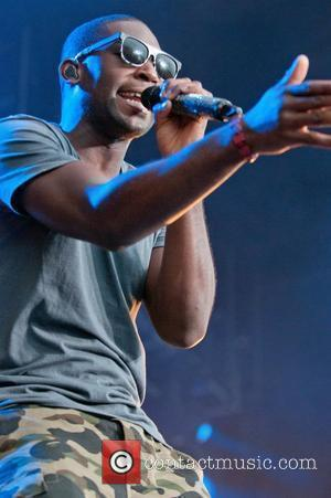 Tinie Tempah Swaps Studio For Spain