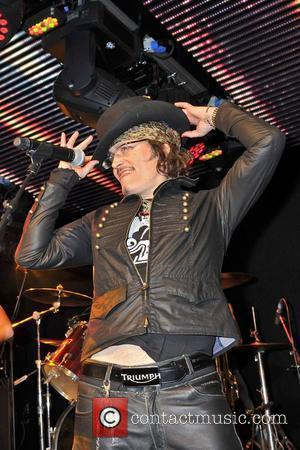 Adam Ant Wadam Ants To Rid The World Of Adam Anti-depressants