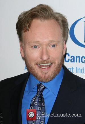 Conan O'Brien 14th Annual Unforgettable Evening Bevefitting EIF's Women's Cancer Research Fund held at the Beverly Wilshire Four Seasons Hotel...