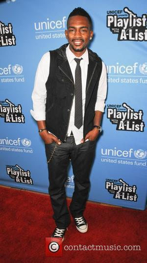 Bill Bellamy  UNICEF Playlist with the A-List held at The El Rey Theatre  Los Angeles, California - 17.05.11