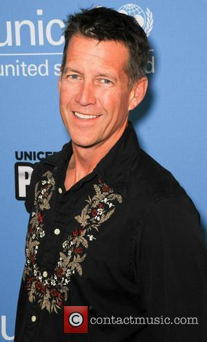 James Denton  UNICEF Playlist with the A-List held at The El Rey Theatre  Los Angeles, California - 17.05.11