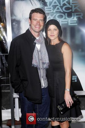 Scott Foley, guest  The Los Angeles Premiere of 'Unknown' - Arrivals Los Angeles, California - 16.02.11