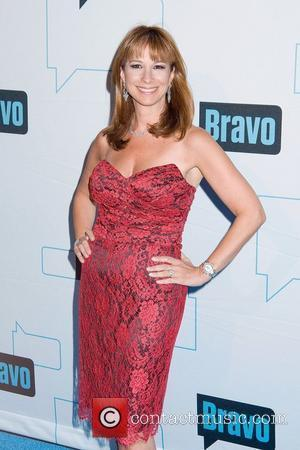 Jill Zarin Bravo Media's 2011 Upfront Presentation at The Roosevelt Hotel - Arrivals New York City, USA - 30.03.11