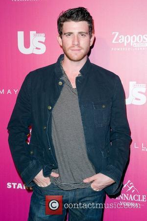 Bryan Greenberg  Us Weekly's 25 Most Stylish New Yorkers of 2011 - Arrivals New York City, USA - 15.09.11