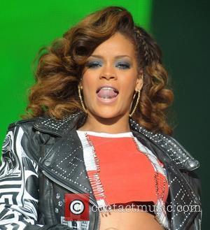 Rihanna  V Festival at Weston Park - Day One  Staffordshire, England - 20.08.11