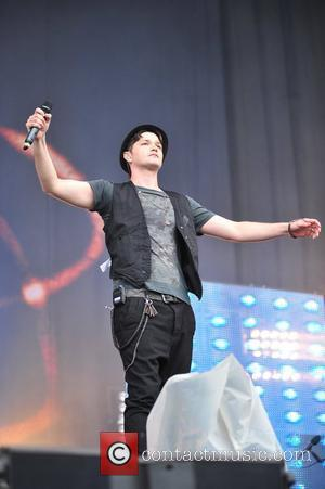 The Script V Festival at Weston Park - Day One  Staffordshire, England - 20.08.11