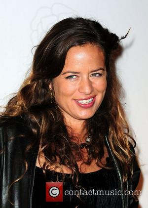 Jade Jagger 'Vanessa G' Launch party at Banqueting House - Arrivals London, England - 23.03.11