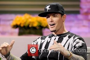Vanilla Ice's Nerves Over Skating To His Song