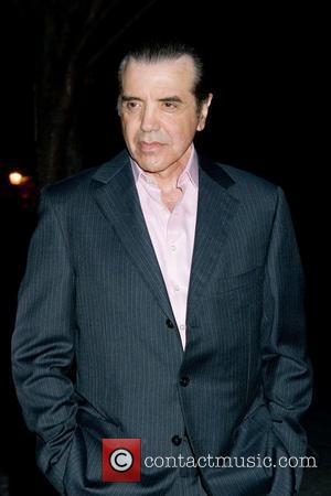 Chazz Palminteri 2011 Tribeca Film Festival Vanity Fair party at the State Supreme Courthouse New York City, USA - 27.04.11