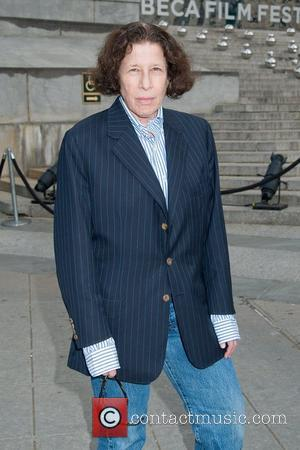 Fran Lebowitz 2011 Tribeca Film Festival Vanity Fair party at the State Supreme Courthouse New York City, USA - 27.04.11