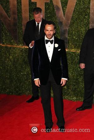 Tom Ford and Vanity Fair