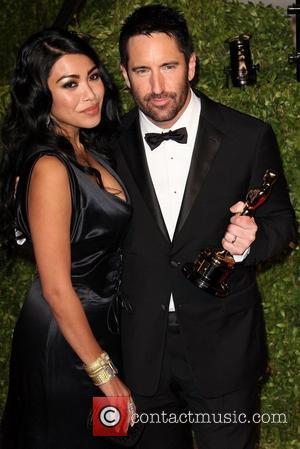 Trent Reznor and Vanity Fair