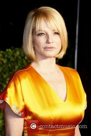 Ellen Barkin 2011 Vanity Fair Oscar Party at Sunset Tower Hotel - Arrivals West Hollywood, California - 27.02.11