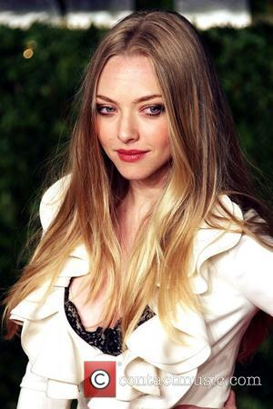 Vanity Fair, Amanda Seyfried