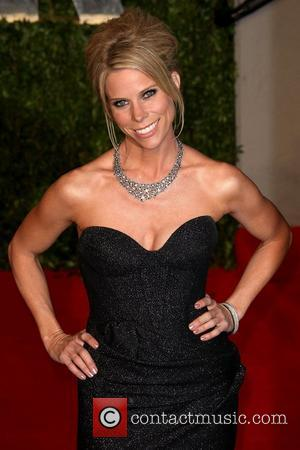 Cheryl Hines and Vanity Fair