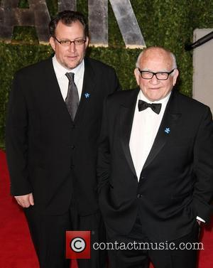 Ed Asner and Vanity Fair
