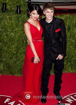 Selena Gomez, Justin Bieber and Vanity Fair