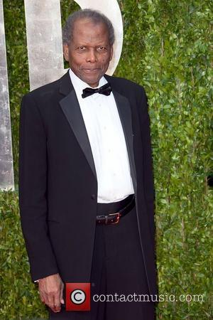 Sidney Poitier To Receive Film Award
