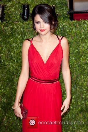 Selena Gomez and Vanity Fair