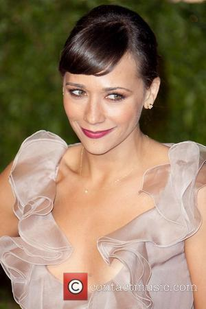 Rashida Jones and Vanity Fair