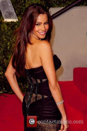 Sofia Vergara and Vanity Fair