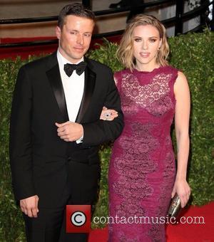 Scarlett Johansson and Vanity Fair