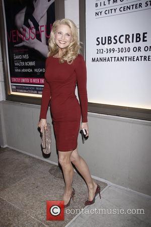 Christie Brinkley Pledges To Settle Tax Debt