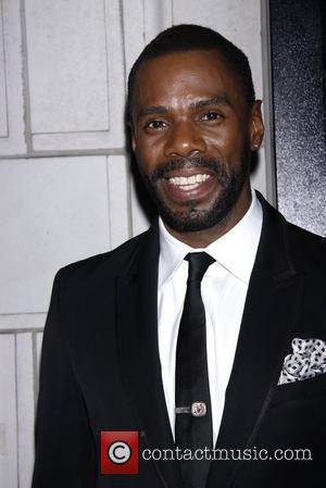 Colman Domingo  Opening night of the Manhattan Theatre Club production of 'Venus In Fur' at the Samuel J. Friedman...