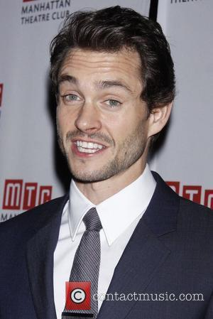 Hugh Dancy, Venus in Fur Opening
