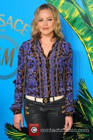 Cornish Wore Madonna's Wedding Rings During W.e. Shoot