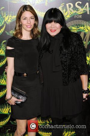 Sofia Coppola 'Working On Burglar Bunch Movie'